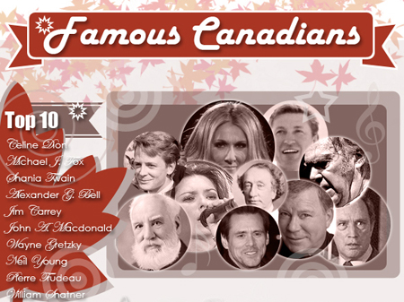 Canada Hall of Fame